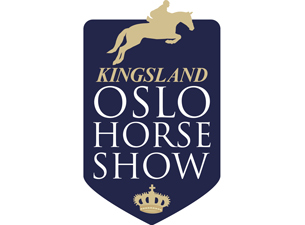 Program for Oslo Horse Show 2012